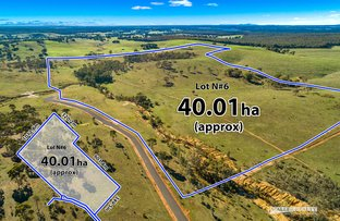 Picture of Lot 6, 375 Kellys Road, Lyal VIC 3444