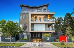 Picture of 15/25 Winifred Street, Essendon VIC 3040