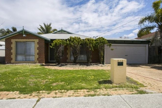 Picture of 513 Beechboro Road North, BEECHBORO WA 6063