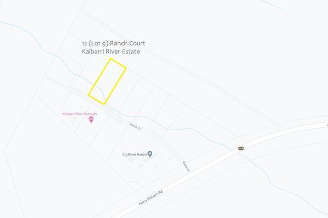 Picture of 12 (Lot 9) Ranch Court, KALBARRI WA 6536