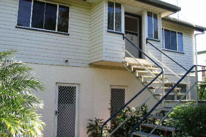 Picture of 1/23 Hardy Street, INGHAM QLD 4850