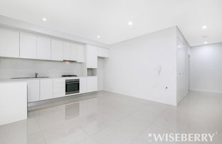 Picture of 18/203 Auburn  Road, Yagoona NSW 2199