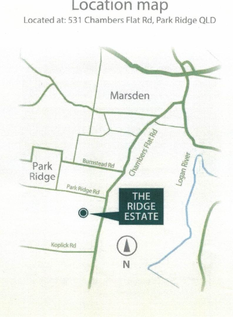 14 Mercy Circuit, Park Ridge QLD 4125, Image 2