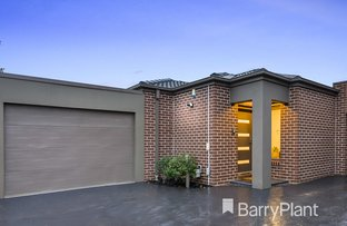 Picture of 3/21 Leslie Street, St Albans VIC 3021