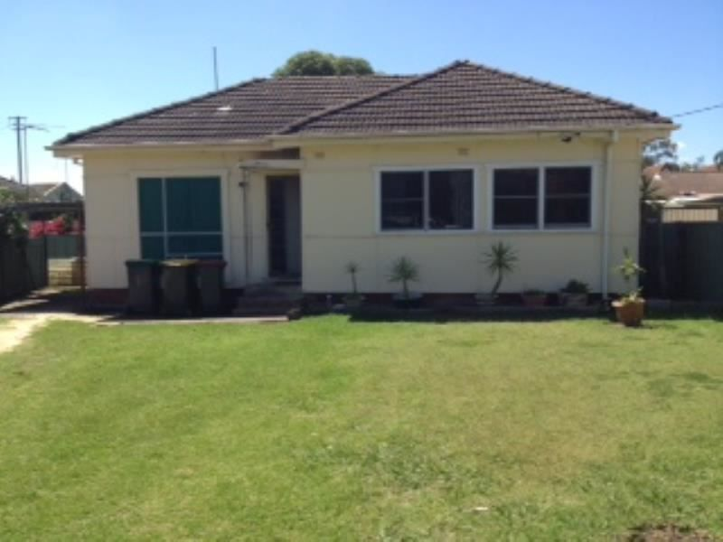 13 KULGOA STREET, Leumeah NSW 2560, Image 0