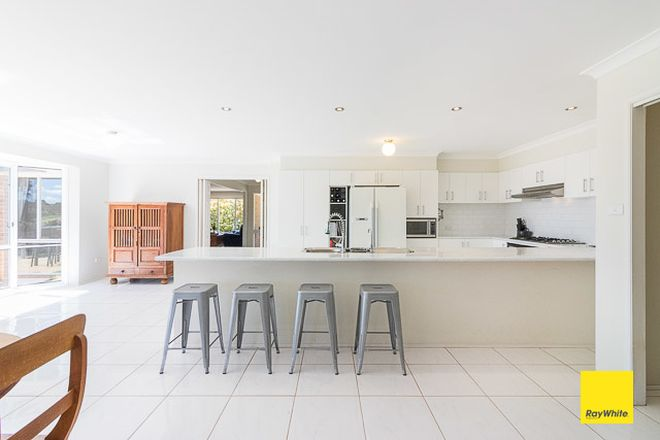Picture of 35 Creekborough Road, BYWONG NSW 2621