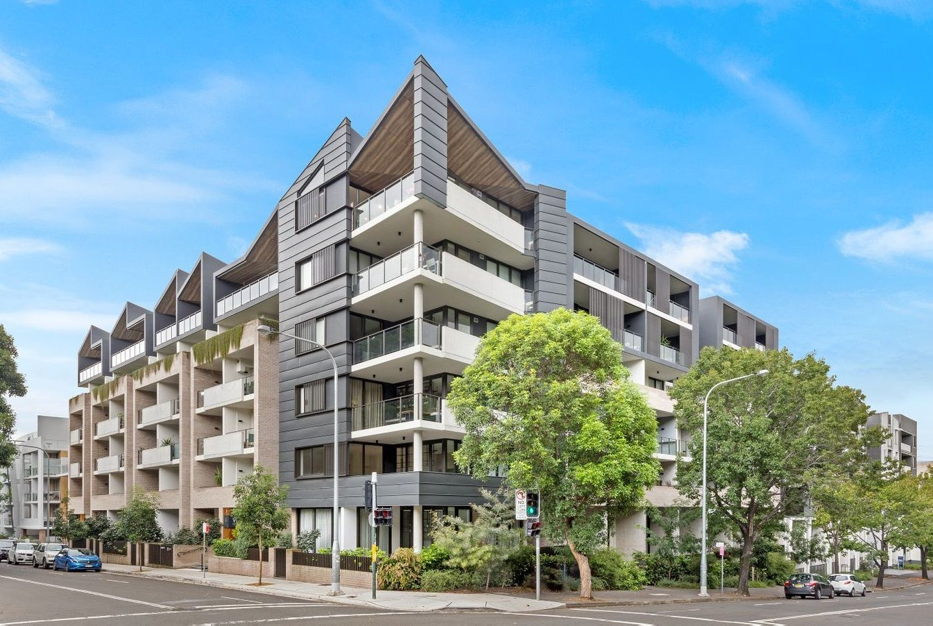 1BED&STUDY/34-38 McEvoy Street, Waterloo NSW 2017, Image 0