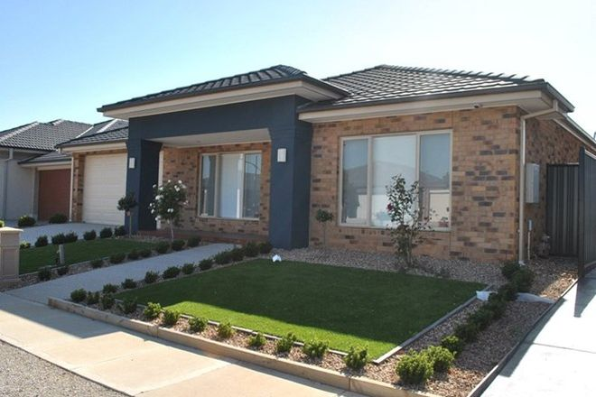 Picture of 11 Wattle Tree Drive, POINT COOK VIC 3030