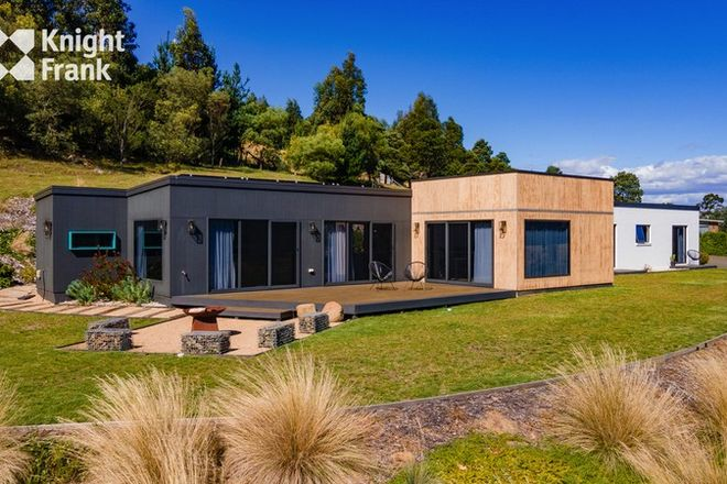 Picture of 92 Panorama Road, BLACKSTONE HEIGHTS TAS 7250