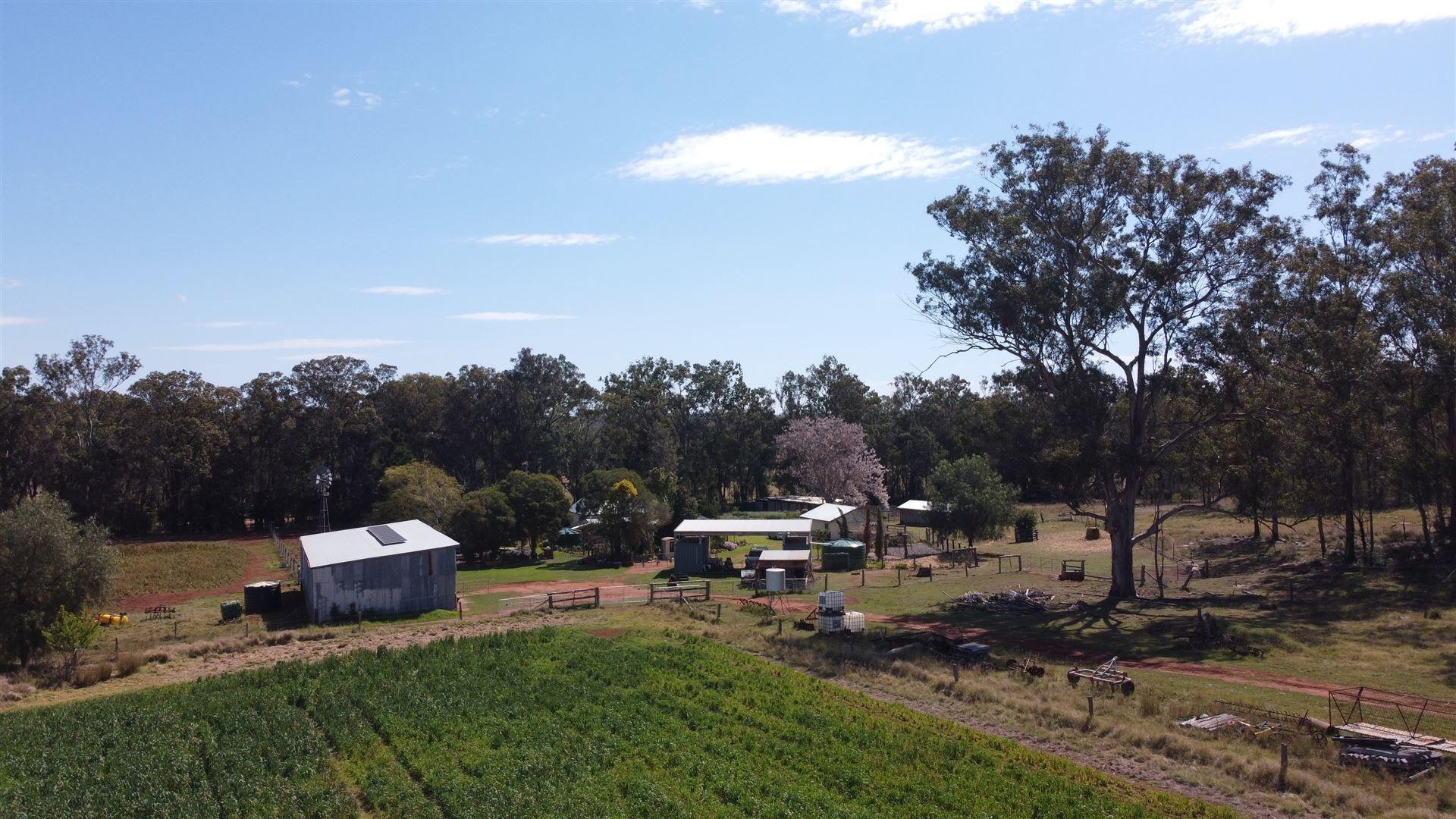 140 Strongs Road, Kingaroy QLD 4610, Image 1