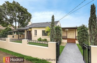 Picture of 47 Gordon Avenue, Granville NSW 2142