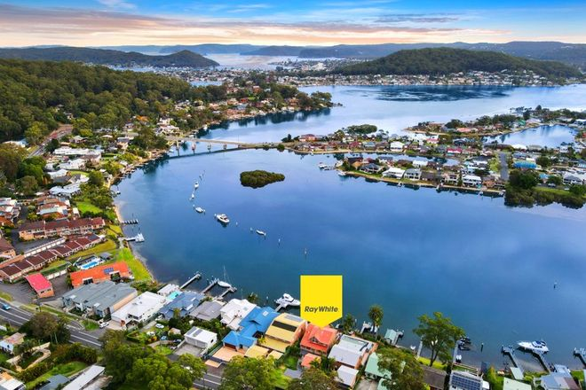 Picture of 85 Empire Bay Drive, DALEYS POINT NSW 2257