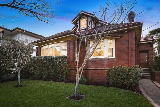 Picture of 8 Blaxland Street, HUNTERS HILL NSW 2110