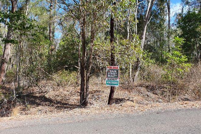 Picture of 161 Hardgrave Road, BENARKIN QLD 4306