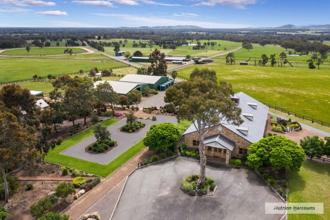 Picture of 113 Longwood-Ruffy Road, LONGWOOD EAST VIC 3666