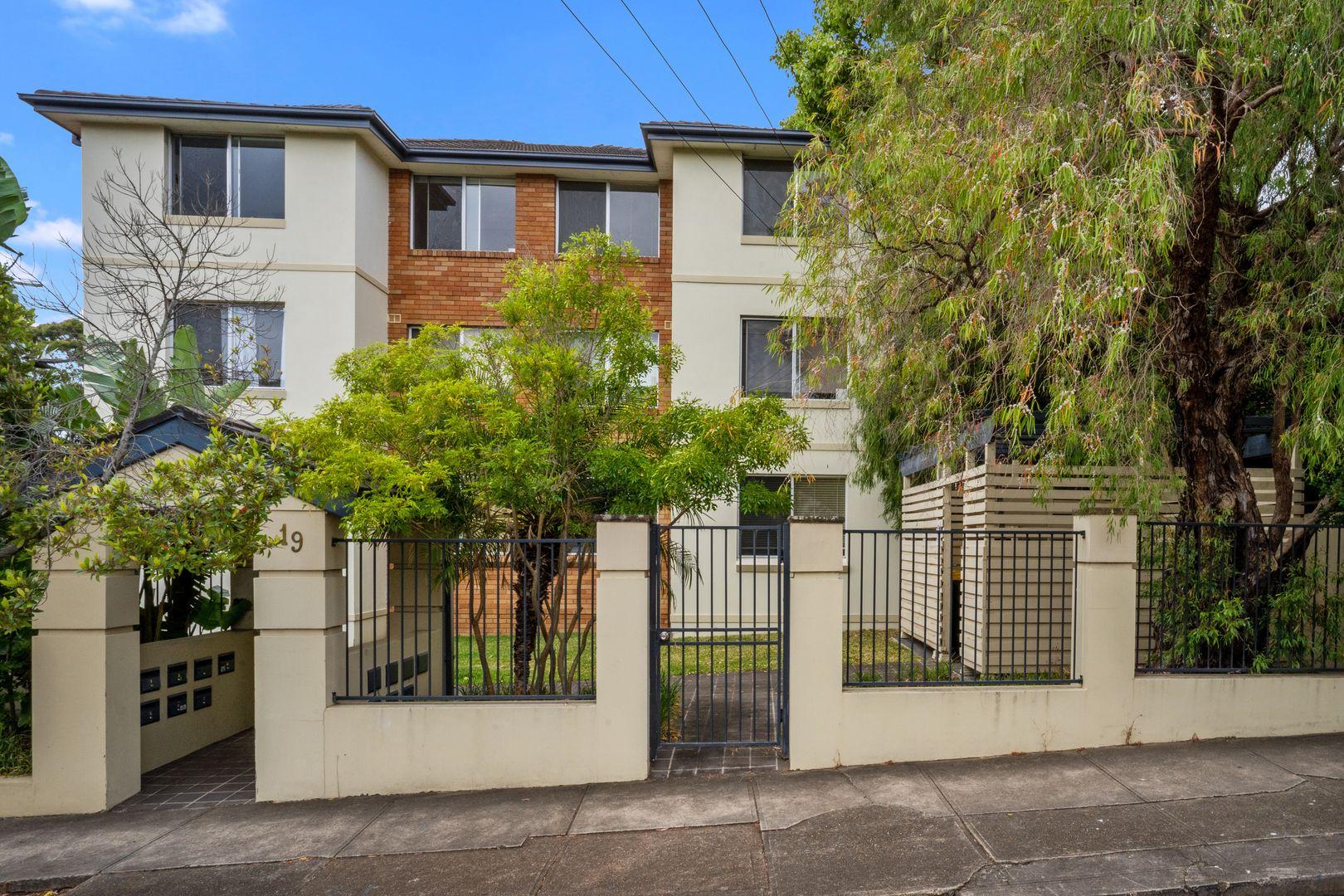 2/19 Church Street, Ashfield NSW 2131, Image 0