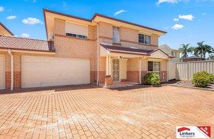 Picture of 8/38 Verbena. Avenue, Casula NSW 2170