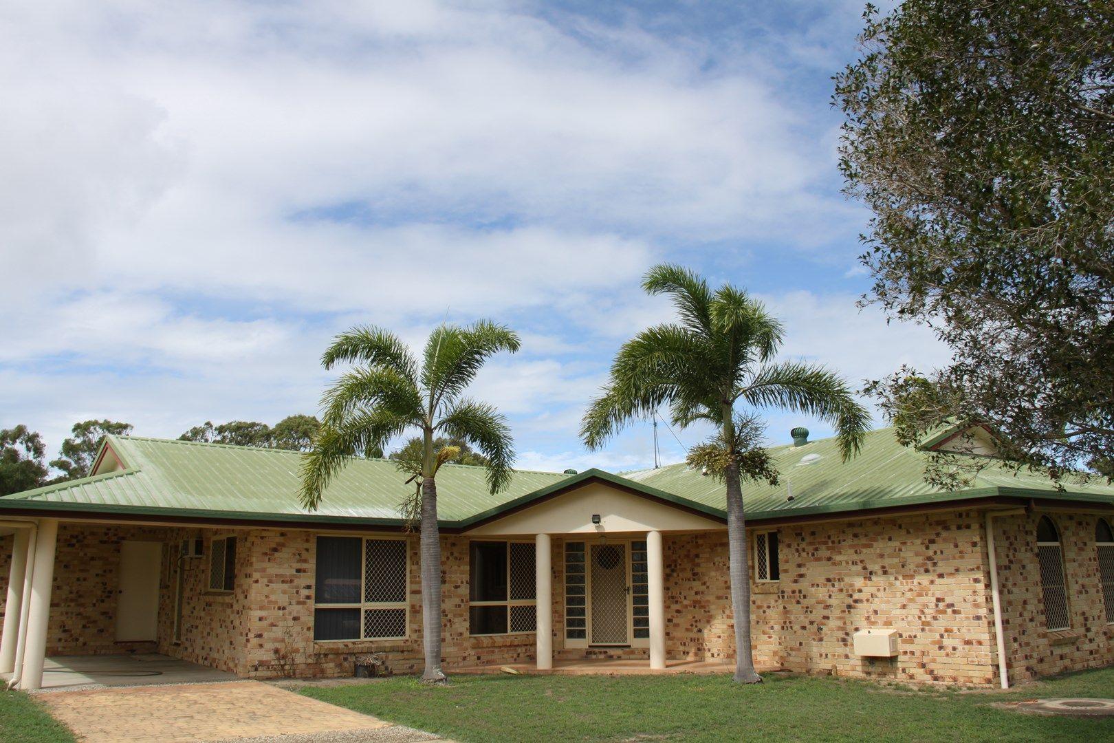 25 Selma Court, Tannum Sands QLD 4680, Image 0