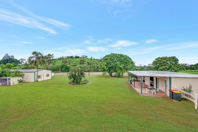 Picture of 897 Tanby Road, TANBY QLD 4703