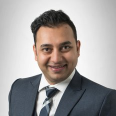 Rishi Thaker, Property Agent