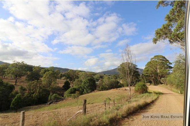 Picture of 6 Waterfall Creek Road, MAROON QLD 4310
