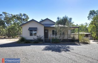 Picture of 4 Broberg Close, Heyfield VIC 3858