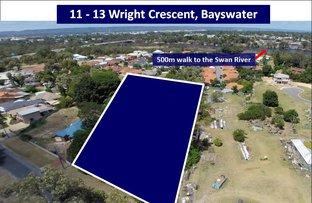 11 Wright Crescent, Bayswater WA 6053
