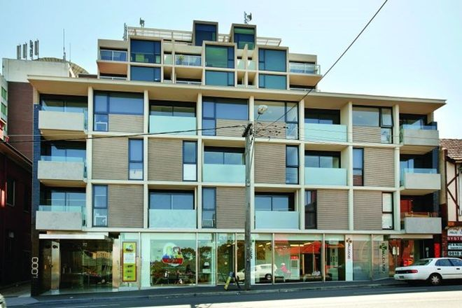 Picture of 115/383 Burwood Road, HAWTHORN VIC 3122
