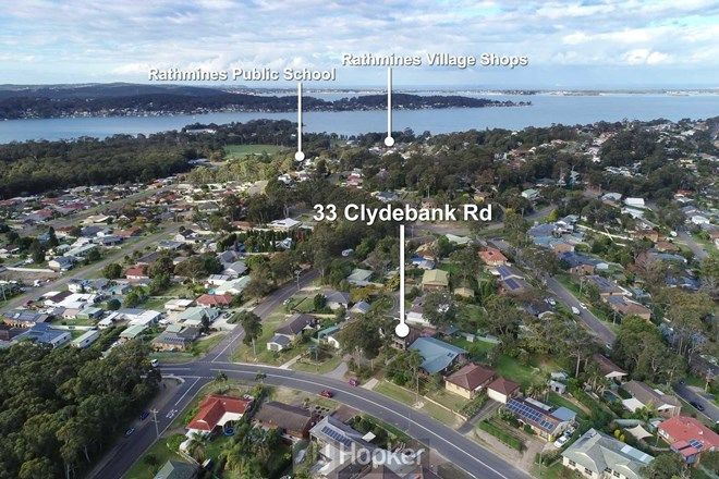 Picture of 33 Clydebank Road, BALMORAL NSW 2283