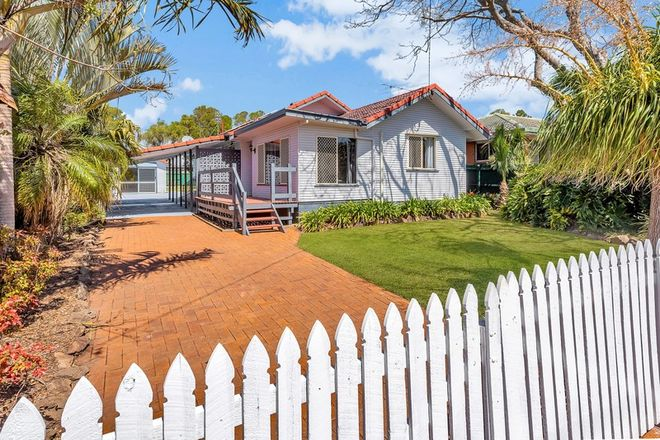 Picture of 16 Erbacher Street, CENTENARY HEIGHTS QLD 4350