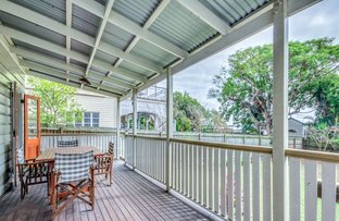 Picture of 56 Qualtrough Street, Woolloongabba QLD 4102