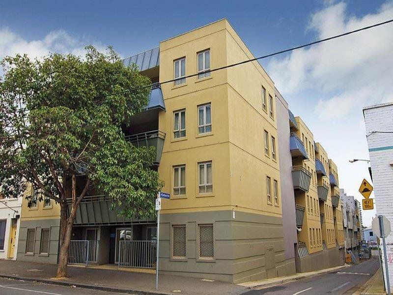 22/17-21 Blackwood Street, North Melbourne VIC 3051, Image 0