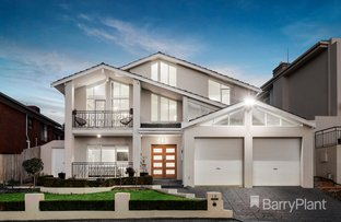Picture of 19 Nairne Terrace, Greensborough VIC 3088