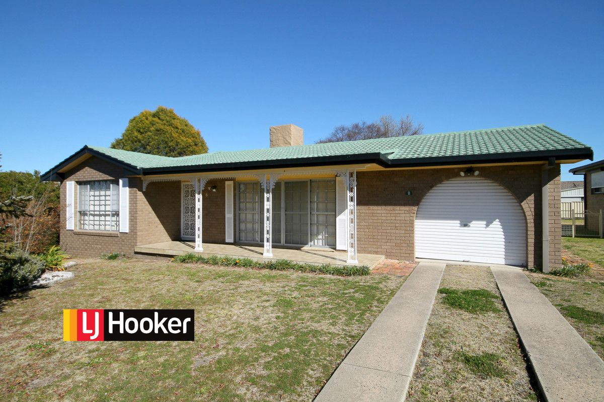 8 Sequoia Place, Inverell NSW 2360, Image 0