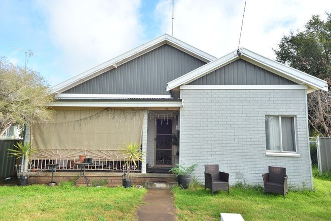 Picture of 20 Close Street, PARKES NSW 2870