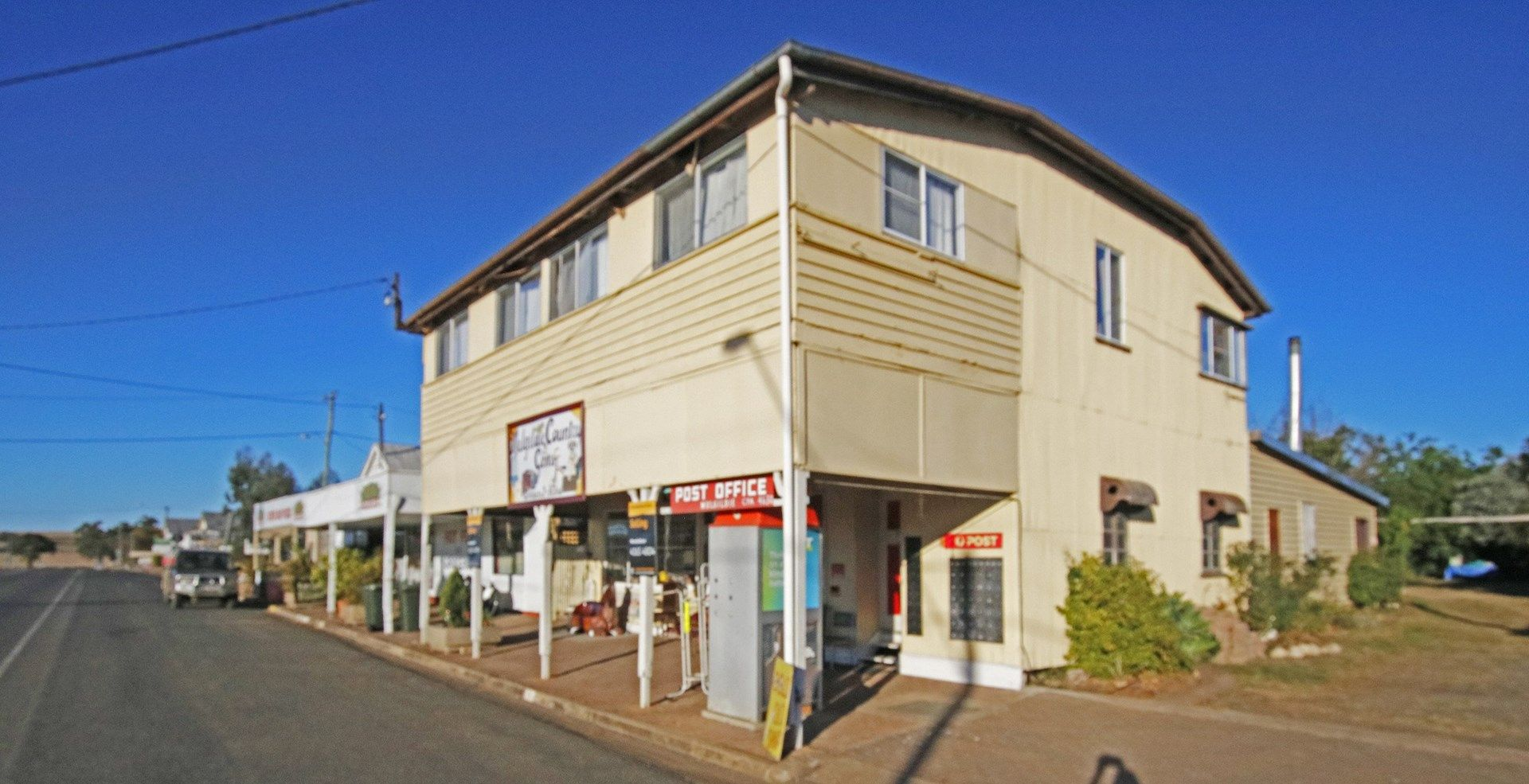 28 MONAL STREET, Mulgildie QLD 4630, Image 0