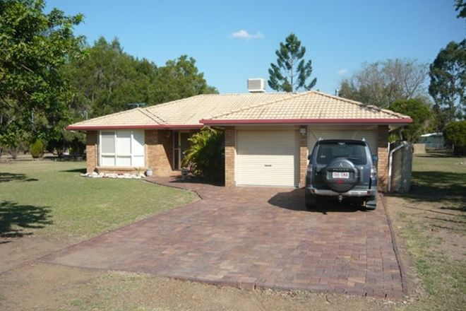 Picture of 1 Clissold Court, BILOELA QLD 4715