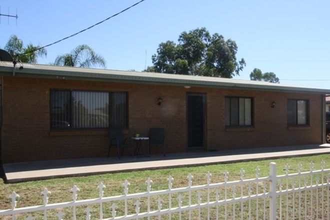 Picture of 59 Becker Street, COBAR NSW 2835