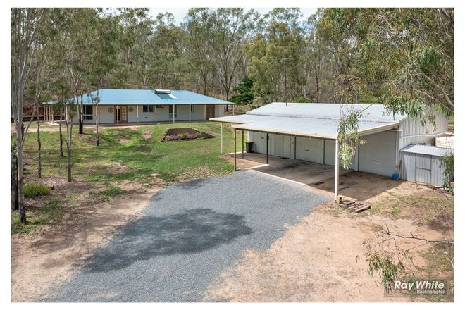 Picture of 5 Callaghan Lane, HORSE CREEK QLD 4714