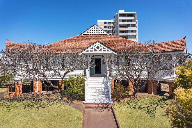 Picture of 27 Dornoch Terrace, WEST END QLD 4101