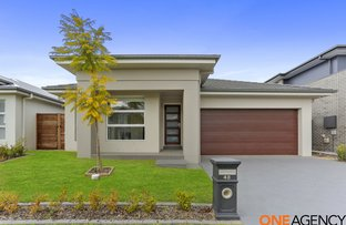 Picture of 48 Law Crescent, Oran Park NSW 2570