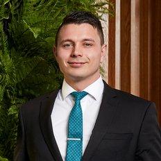 Stephen Legierski, Sales representative