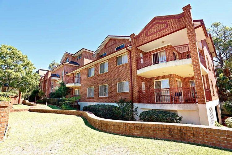 14/19 Sherwin  Avenue, Castle Hill NSW 2154, Image 0