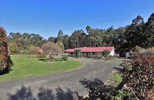 Picture of 29 Wells Road, Mirboo North VIC 3871