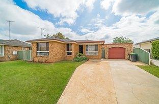 3 Pioneer Grove, Werrington Downs NSW 2747