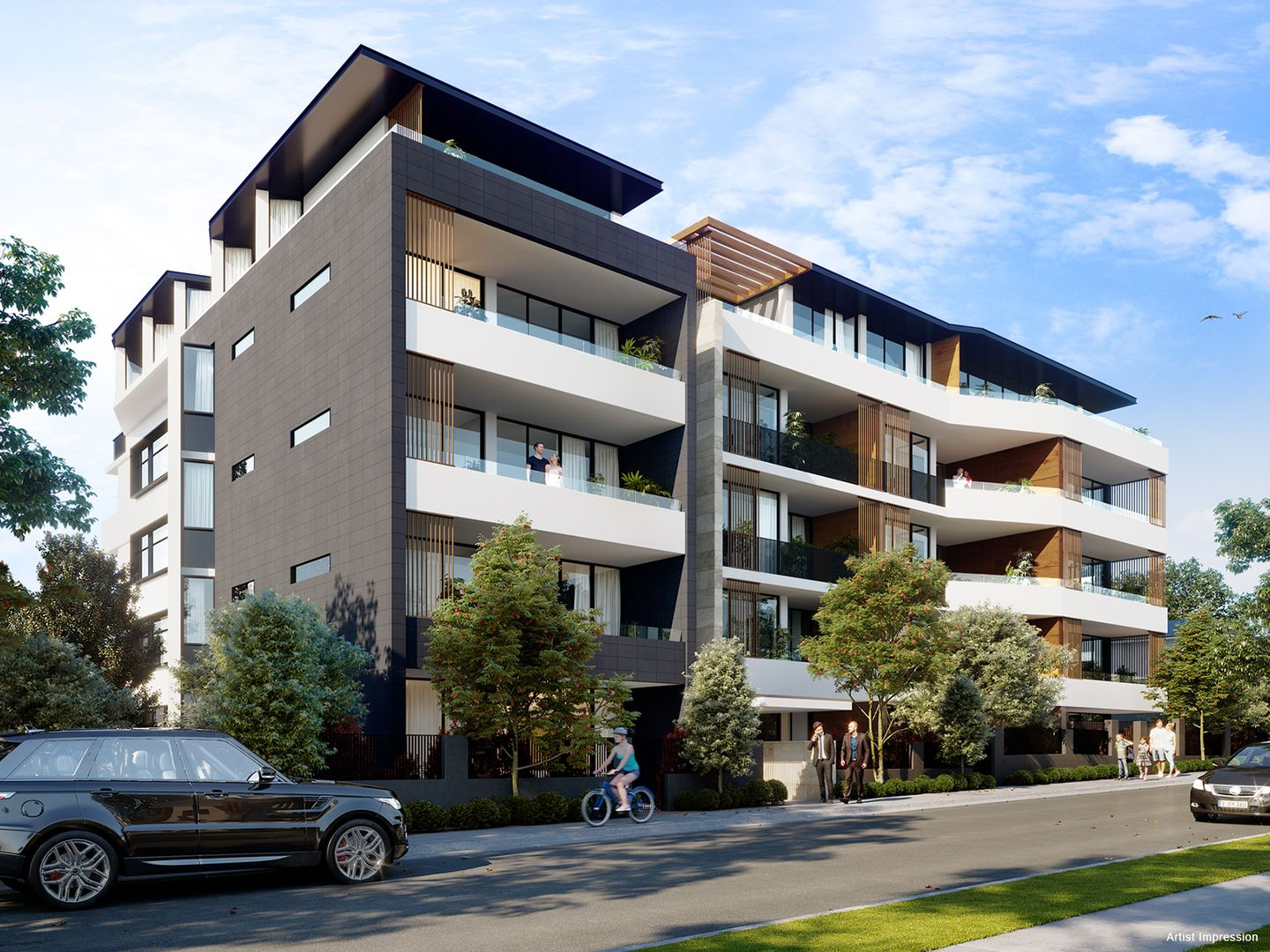 41-49 Atchison Street, Crows Nest NSW 2065, Image 2