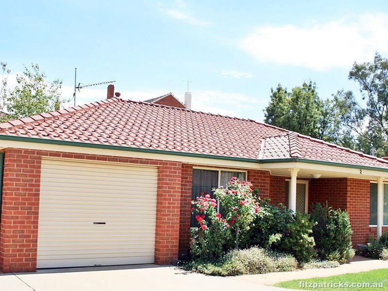 2/2 Sturt Street, Wagga Wagga NSW 2650, Image 0