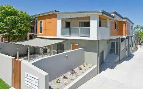 3/19 Riverton Street, Clayfield QLD 4011, Image 0
