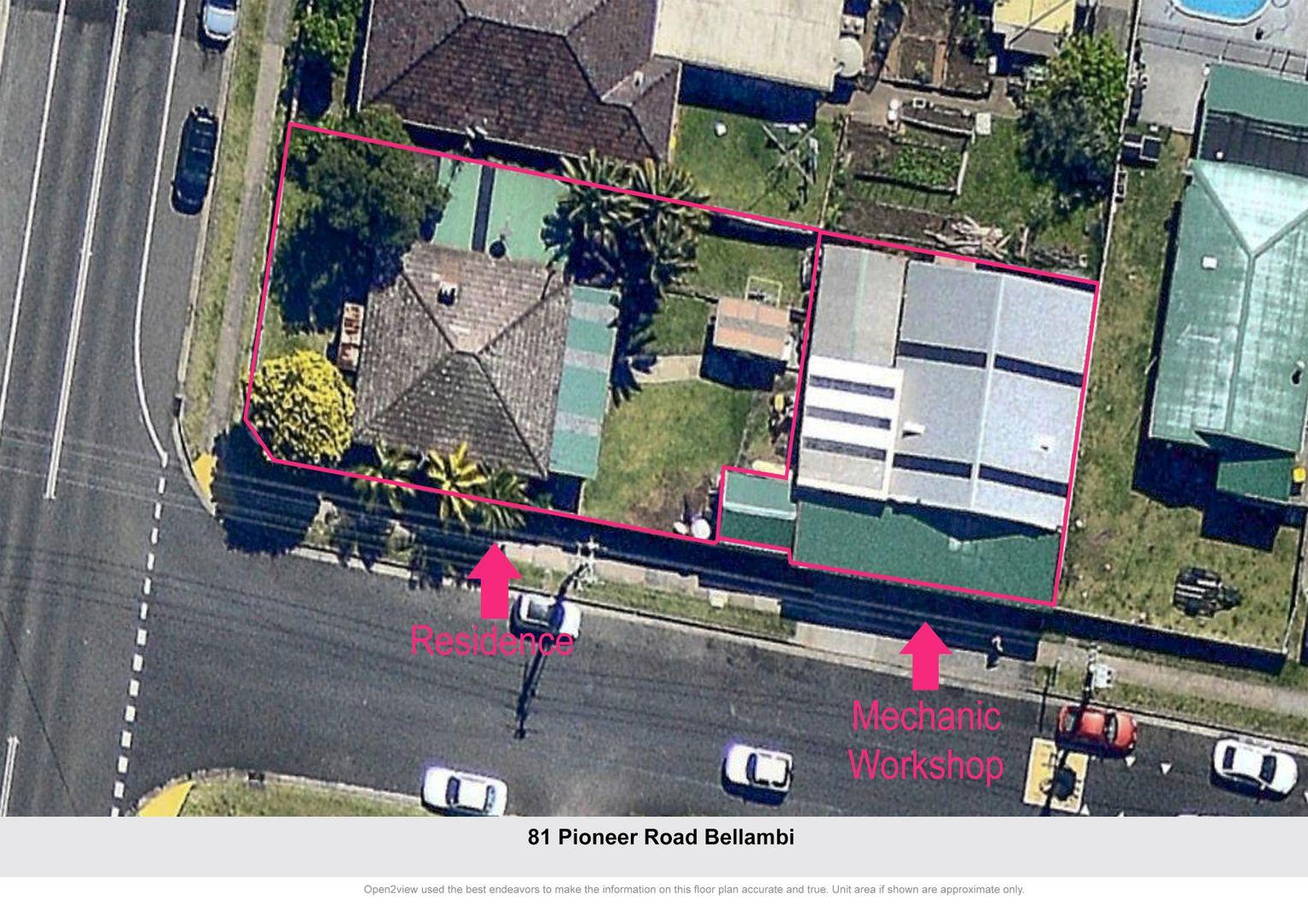 81 Pioneer Road, Bellambi NSW 2518, Image 1