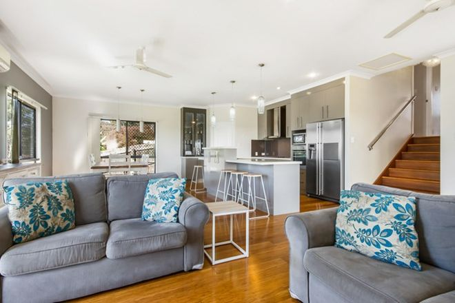Picture of 9 Eucalyptus Place, KIRKWOOD QLD 4680